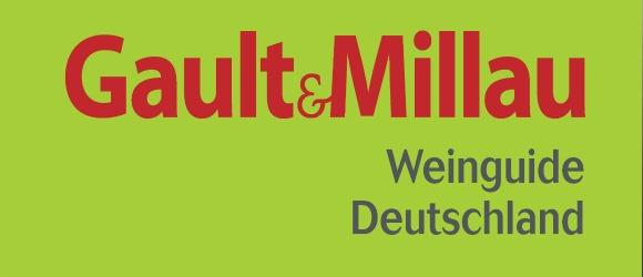 Gault & Millau Logo